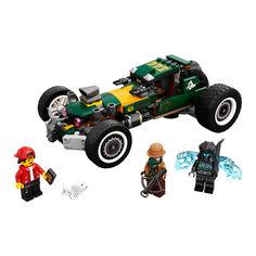 Конструктор LEGO Hidden Паранормальные гонки (70434) от Будинок іграшок