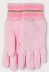 Перчатки H&M 7575740 110-116 см Светло-розовые (hm04629710786) от Rozetka