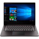 Ноутбук LENOVO IdeaPad S145-15AST Black (81N300GARA) от Foxtrot