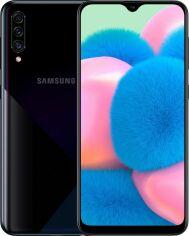 Смартфон Samsung Galaxy A30s A307 3/32GB (SM-A307FZKUSEK) Black (lifecell) от Територія твоєї техніки