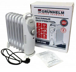 Grunhelm GR-0708 от Stylus