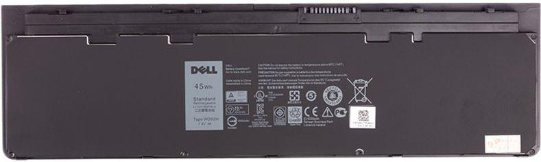 Акция на Аккумулятор для ноутбуков Dell Latitude E7240 (WD52H, DL7240PJ) от Rozetka