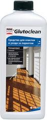 Средство для очиски и ухода за паркетом Glutoclean 1 л (4044899359937) от Rozetka