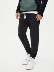 Спортивные штаны Pull & Bear 5679-536-800 S Черные (05679536800023) от Rozetka