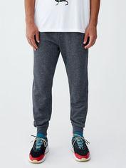 Спортивные штаны Pull & Bear 9680-504-807 XS Серые (09680504807018) от Rozetka