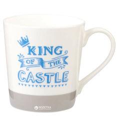 Кружка Churchill Chasing Rainbows King of the Castle в подарочной упаковке 300 мл (CHRA00331) от Rozetka
