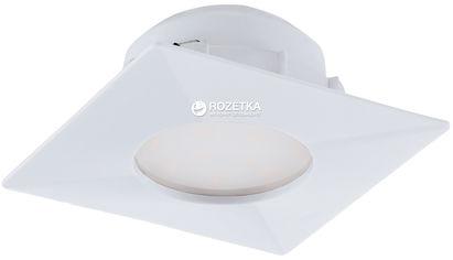 Акция на Точечный светильник EGLO Pineda EG-95797 от Rozetka