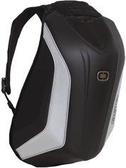 """Рюкзак для ноутбука OGIO No Drag Mаch 5 15"""" Reflective Silver (5919576OG) от Rozetka"""