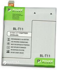 Акция на Аккумулятор PowerPlant LG BL-T11 (F340) (DV00DV6298) от Rozetka