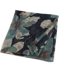 Шаль Traum 2499-192 Темно-синий (4820024991926) от Rozetka