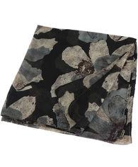 Шаль Traum 2499-191 Темно-серый (4820024991919) от Rozetka