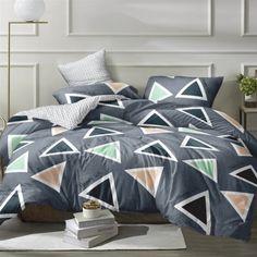 Комплект постельного белья MirSon Сатин 22-0155 Megan 160х220 см (2200001762534) от Rozetka