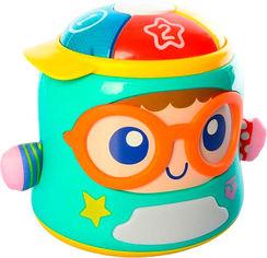Игрушка Hola Toys Счастливый малыш (3122) (6944167166770) от Rozetka