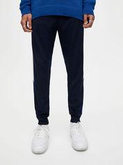 Спортивные штаны Pull & Bear 5679-525-800 S Черные (05679525800027) от Rozetka
