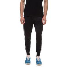 Спортивные штаны New Balance Nb Athletics Track MP01503BK XL Черные (193684632688) от Rozetka