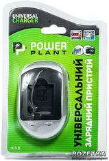 Зарядное устройство PowerPlant для аккумуляторов Canon NB-6L, Samsung SLB-10A (4775341222324) от Rozetka