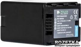 Аккумулятор PowerPlant для Panasonic VW-VBN390 (4775341113462) от Rozetka