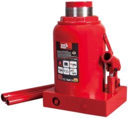 Акция на Домкрат бутылочный Torin 50 т 300-480 мм (T95004) от Rozetka