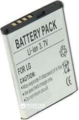 Аккумулятор PowerPlant LG Shine (4775341160435) от Rozetka