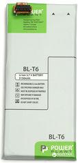 Акция на Аккумулятор PowerPlant LG BL-T6 (Optimus GK) (DV00DV6294) от Rozetka