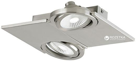 Акция на Потолочный светильник EGLO Dolorita EG-39248 от Rozetka