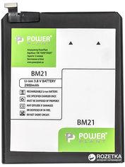 Аккумулятор PowerPlant Xiaomi Mi Note 2900mAh (BM21) (SM220120) от Rozetka