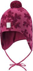 Зимняя шапка с завязками Reima 518473-4591 48 см (6416134889413) от Rozetka