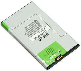 Аккумулятор PowerPlant Xiaomi BM20 (Mi2, Mi2s, M2) (DV00DV6286) от Rozetka
