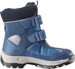 Ботинки Reima 569325-6740 27 (6416134742855) от Rozetka