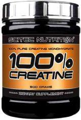 Креатин Scitec Nutrition Creatine 500 г (728633105724) от Rozetka