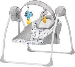 Кресло-качалка KinderKraft Flo Mint (158385) от Rozetka