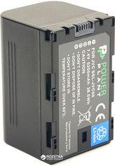Aккумулятор PowerPlant для JVC SSL-JVC50 (CB970056) от Rozetka
