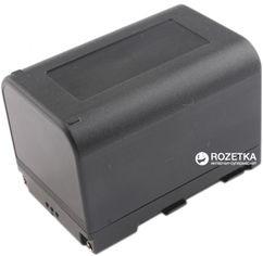 Аккумулятор PowerPlant для JVC BN-V615 (4775341110881) от Rozetka