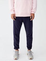 Спортивные штаны Pull & Bear 9681-520-401 M Синие (09681520401037) от Rozetka