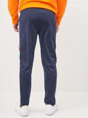Спортивные штаны Pull & Bear 9680-535-401 S Синие (09680535401025) от Rozetka