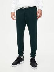 Спортивные штаны Pull & Bear 5679-536-500 L Зеленые (05679536500046) от Rozetka