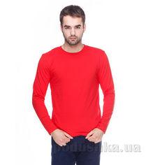 Мужской джемпер Niso Baby красный XL (52-54) от Podushka