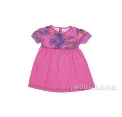 Платье детское Niso Baby 1211 розовое 98 от Podushka