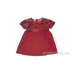 Платье детское Niso Baby 1211 красное 92 от Podushka
