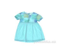 Платье детское Niso Baby 1211 голубое 92 от Podushka