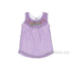 Платье детское Niso Baby 1015 сиреневое 86 от Podushka