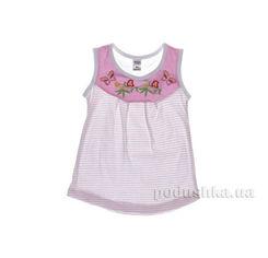 Платье детское Niso Baby 1015 розовое 98 от Podushka