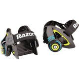 Ролики RAZOR Jetts Green/Black (25073230) от Foxtrot