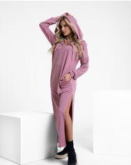 Платья ISSA PLUS 12219  M розовый от Issaplus