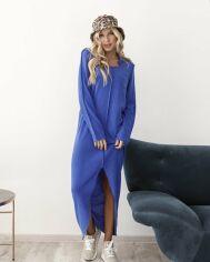 Платья ISSA PLUS 12227  L синий от Issaplus