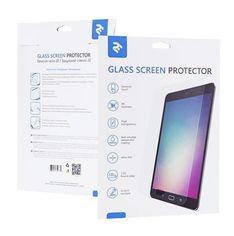 Акция на Стекло 2E для Galaxy Tab S6 Lite (P610 / P615) 2.5D FCFG Clear от MOYO