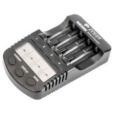 Зарядное устройство PowerPlant PP-EU1000 (DV00DV2362) от Foxtrot