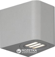 Настенный уличный светильник Reality Bogota (R28200687) от Rozetka