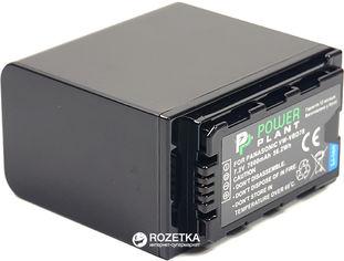 Aккумулятор PowerPlant для Panasonic VW-VBD78 (CB970094) от Rozetka