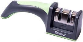 Точилка для ножей Fissman двухшаговой заточки Аквамарин (2961) от Rozetka